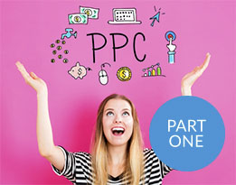 Optimal Bidding for Pay Per Click Advertising (Part 1)