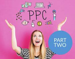 Optimal Bidding for Pay Per Click Advertising (Part 2)