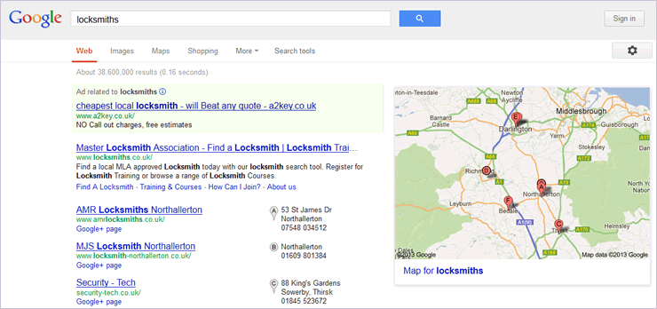 how to do local search engine optimization