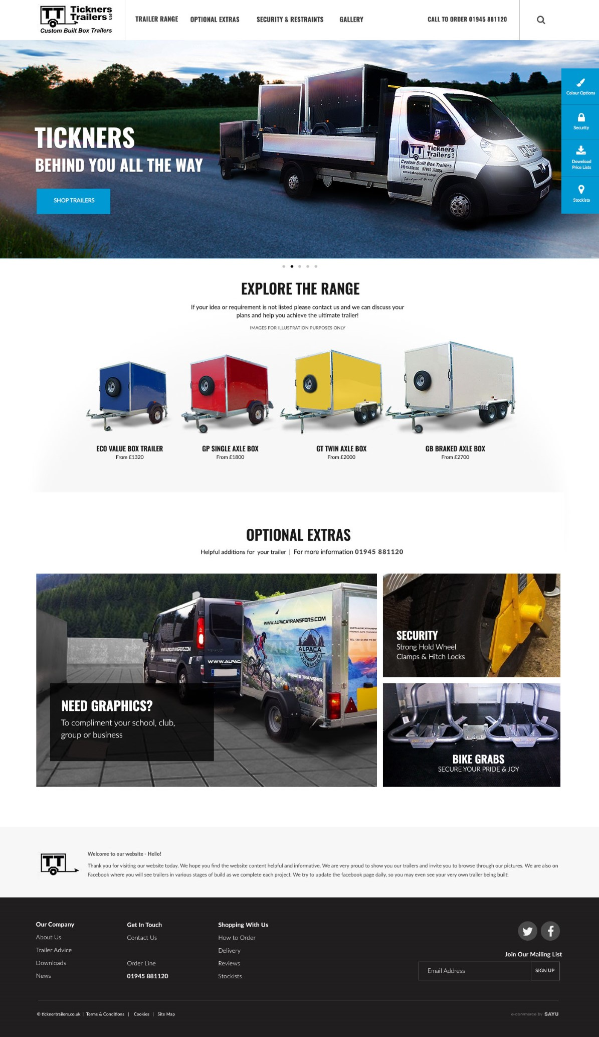 ticknertrailers.co.uk