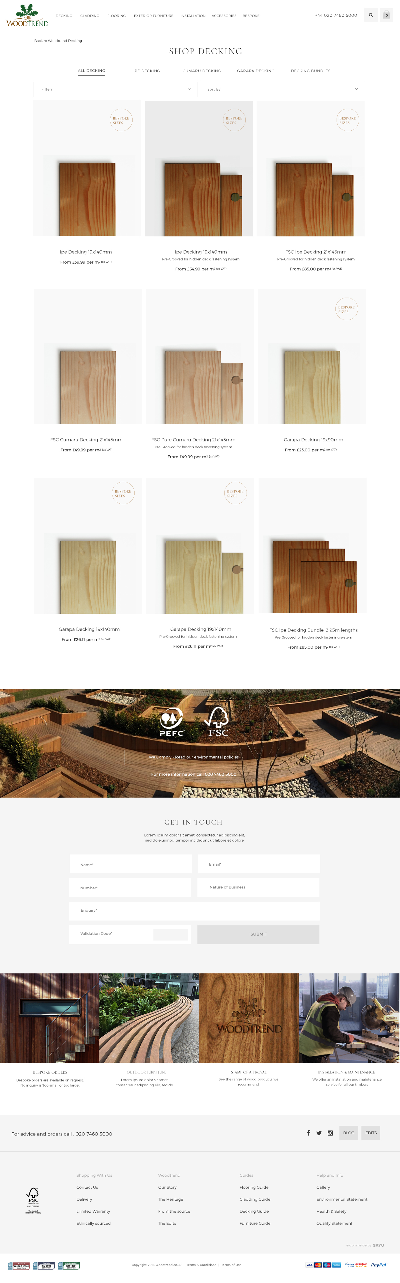 woodtrend.co.uk