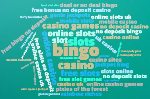 Gambling and Casino SEO Services